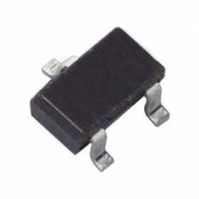BC847, SOT-23 SMD Transistör