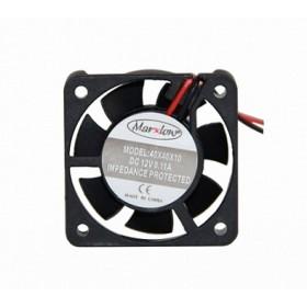 Marxlow, 40x40x10 12VDC 0.11A 2 Kablolu Fan