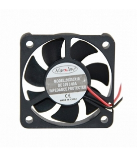 Marxlow, 50x50x10mm 24VDC 0.09A 2 Kablolu Fan