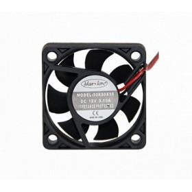 Marxlow, 50x50x15 12VDC 0.10A 2 Kablolu Fan