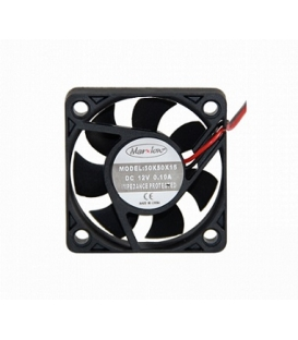 Marxlow, 50x50x15mm 12VDC 0.10A 2 Kablolu Fan