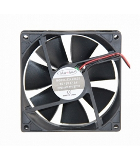 Marxlow, 92x92x25mm 12VDC 0.15A 2 Kablolu Fan