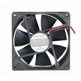 Marxlow, 92x92x25 12VDC 0.15A 2 Kablolu Fan