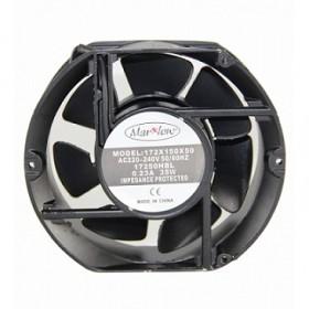 Marxlow, 172x150x50 220VAC 0.23A 2 Kablolu Fan