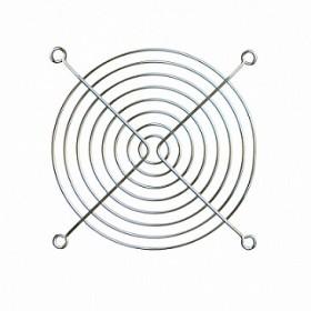 120x120mm Fan Kapağı (Metal)