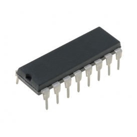 SP3232EEP, SP3232, DIP-16 Entegre Devre