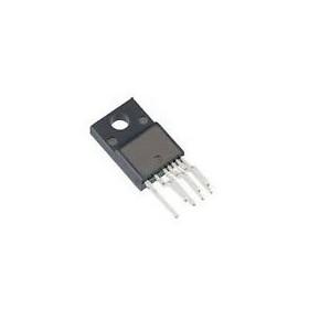 STRY6754, Y6754, 6754, TO-220F-7L Transistör