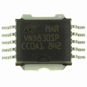 VND830SP13TR, VND830SP, POWERSO-10 Entegre Devre