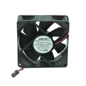 3110KL-05W-B50, 24VDC 0.15A 2 Kablolu Fan