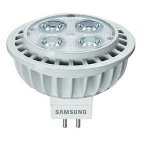 Samsung SI-M8W07SAD0EU, 7W 2700K 420lm 40d LED Spot