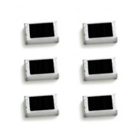 1.5M (1M5) 0805 SMD Direnç (25 Adetlik Paket)