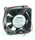 2410ML-05W-B69, 24VDC 0.17A 3 Kablolu Fan