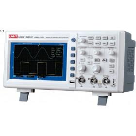UTD2102CEX, 100MHz Dijital Osiloskop