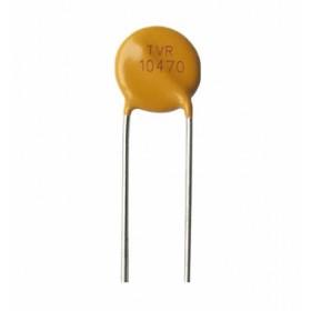 10471, 470V (423~517) 10mm Varistör