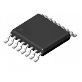MAX202CPWR, MA202C, TSSOP-16 SMD Entegre