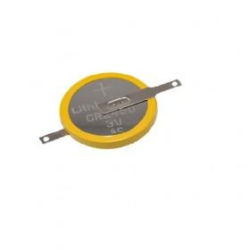CR2450, Power-Xtra 3V Lithium Pil (Pinli/Dikey) - 1T01