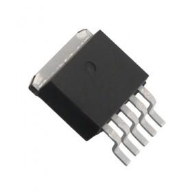 LM2576D2TR4-5G, 2576D2T-5, TO-263-5 Regülatör