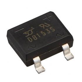 DB153S, 2000V 1.5A SMD Köprü Diyot