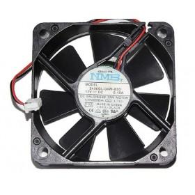 2406GL-04W-B30, 60X60X15mm 12VDC 0.18A 2 Kablolu Fan