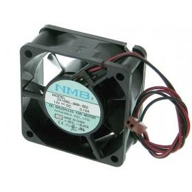 2410ML-04W-B20, 60X60X25mm 12VDC 0.16A 2 Kablolu Fan