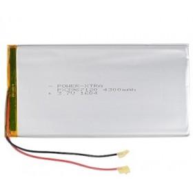 PX3967120, Power-Xtra 3.7V 4300mAh Li-Polymer Pil