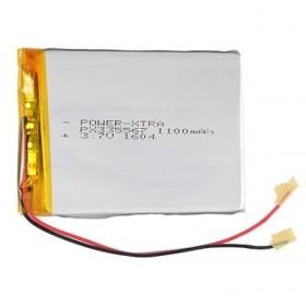 PX335567, Power-Xtra 3.7V 1100mAh Li-Polymer Pil