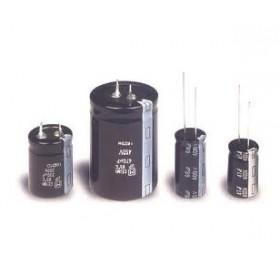 56uF 450V Elektrolitik Kapasitör