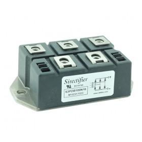 S3PDB100N16, 1600V Diyot Modül