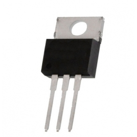 IRC540, TO-220 Transistör