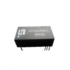CFUS0509-C 5Vin 9Vout 200mA DC/DC Converter