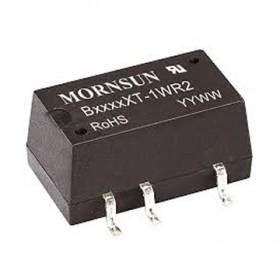 B0303XT-1WR2, 3.3Vin 3.3Vout 303mA 1W DC/DC Konvertör