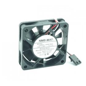 2406KL-04W-B49, 60x60x15mm 12VDC 0.17A 3 Kablolu Fan