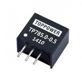 TP786.5-0.5, 24Vin 6.5Vout 500mA Lineer Regülatör