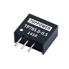 TP7815-0.5, 24Vin 15Vout 500mA Lineer Regülatör