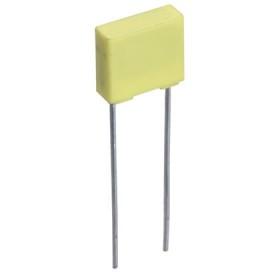 470pF 1000V Polyester Kapasitör