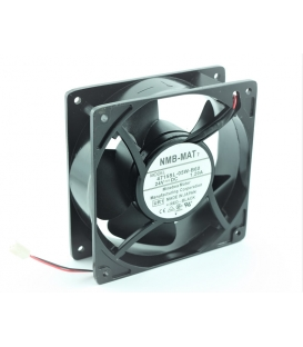 4715SL-05W-B60, 119x119x38mm 24VDC 1.2A 2 Kablolu Fan