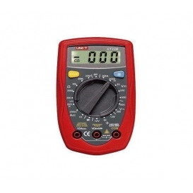 UT-33B, UT33B Dijital Multimetre