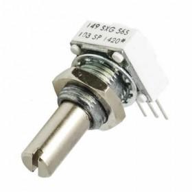 149SXG45S 103SP, 10K 10W Potansiyometre