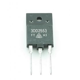 3DD2553, TO-3PF Transistör