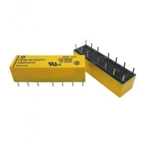 DS4E-M-DC24V, 24VDC 2A 4PDT Röle