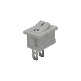 AF120B, Yükseltici Anahtarı 0-1 2P Beyaz