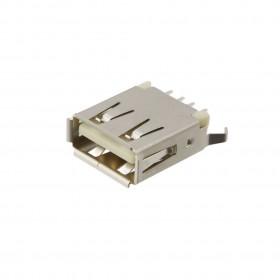 AF265A, USB Soket A Tip 180' Dişi
