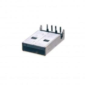 AF264, USB Soket A Tip 90' Erkek