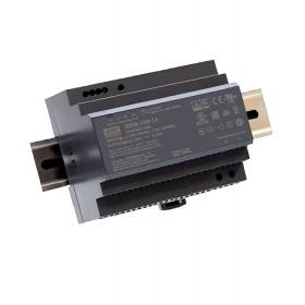 HDR-150-48, 48VDC 3.2A 153W Ray Montaj Güç Kaynağı, MeanWell