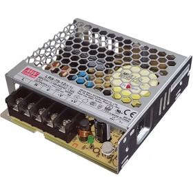 LRS-75-5, 5VDC 14.0A 70W Güç Kaynağı, MeanWell