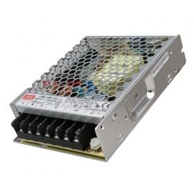 LRS-100-48, 48VDC 2.3A 110W Güç Kaynağı, MeanWell