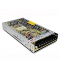 LRS-200-12, 12VDC 17.0A 204W SMPS, MeanWell