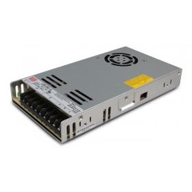 LRS-350-24, 24VDC 14.6A 350W Güç Kaynağı, MeanWell
