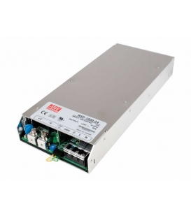 RSP-1000-24, 24VDC 40.0A PFC 960W SMPS, MeanWell