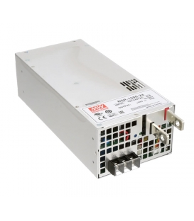 RSP-1500-24, 24VDC 63A PFC 1512W SMPS, MeanWell